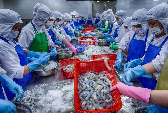 Hiệp định EVFTA có hiệu lực từ 1-8: Cơ hội cho nông sản Việt - Ảnh 1.