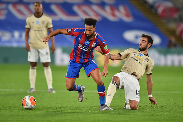 Được VAR cứu, Man Utd tiếp tục nuôi hy vọng vào top 4 - Ảnh 2.