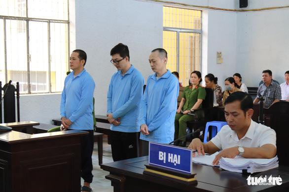Vi phạm quy định cho vay, cựu cán bộ Agribank Bắc Đắk Lắk lãnh án - Ảnh 1.