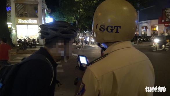 2 đêm đầu 2 tháng cao điểm trấn áp tội phạm, nhiều kẻ trộm cướp sa lưới - Ảnh 5.