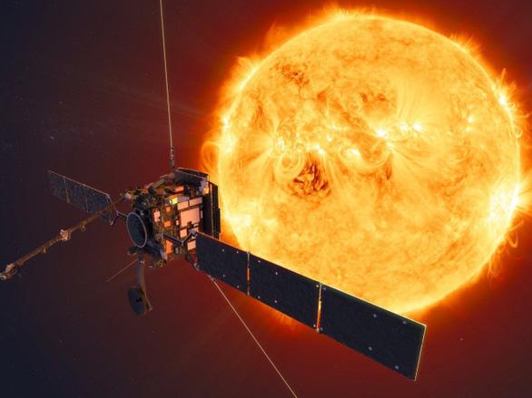 Chụp được ảnh cận cảnh Mặt trời - Ảnh 2.
