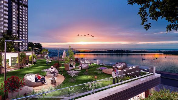 Ecopark, đô thị nghỉ dưỡng giữa lòng Hà Nội - Ảnh 5.