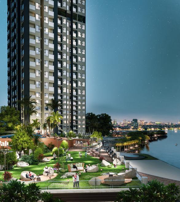 Ecopark, đô thị nghỉ dưỡng giữa lòng Hà Nội - Ảnh 6.