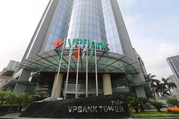 VPBank duy trì tăng trưởng bền vững - Ảnh 1.