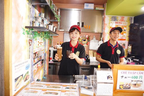 Bánh mì Xin chào của người Việt nổi danh trên nhiều kênh báo chí hàng đầu Nhật Bản - Ảnh 3.