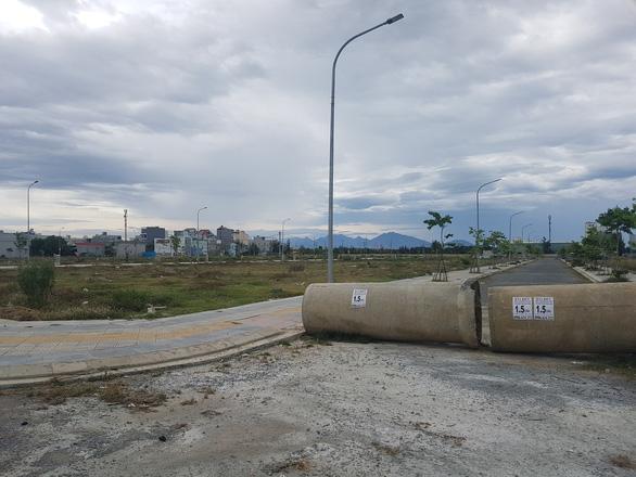 Đà Nẵng đề nghị dừng rà soát thu tiền sử dụng đất hàng trăm dự án - Ảnh 1.