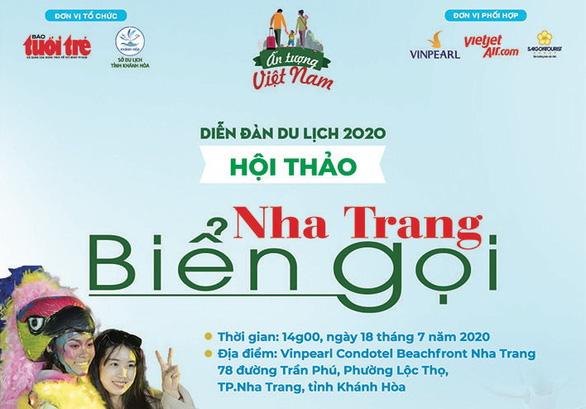 Lượng khách đến hệ thống Vinpearl Nha Trang tăng trưởng tốt - Ảnh 6.