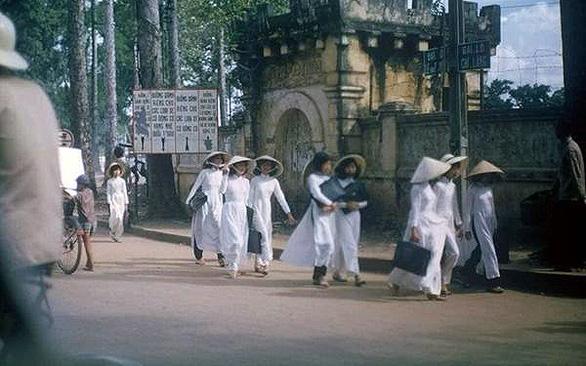 Nhớ con đường Lê Văn Duyệt xưa - Ảnh 1.