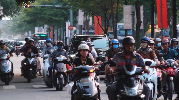 Khu Nam Sài Gòn phát triển đột phá nhờ cú hích hạ tầng - Ảnh 1.