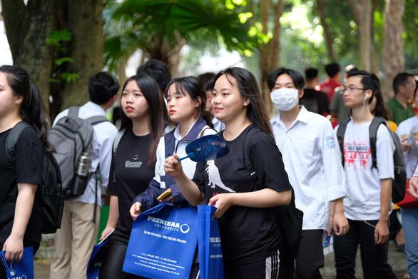 Sáng nay 19-7, báo Tuổi Trẻ tổ chức tư vấn tuyển sinh tại Phú Yên - Ảnh 1.