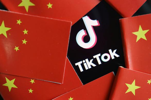 TikTok cân nhắc dời trụ sở chính tới London, tách khỏi Trung Quốc - Ảnh 1.
