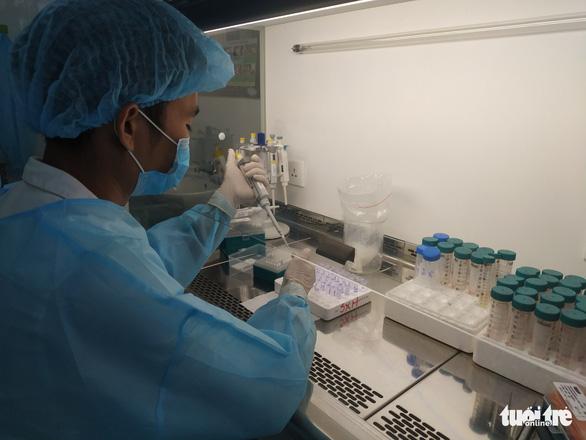 Thêm ca bạch hầu có nguy cơ lây nhiễm cộng đồng lớn - Ảnh 3.