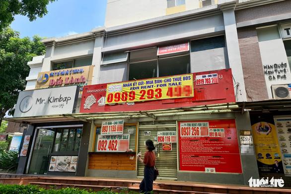 Tan tác phố Hàn Quốc ở Sài Gòn - Ảnh 9.