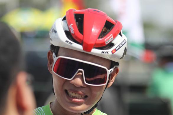 Nguyễn Thị Thật và Thu Mai thống trị các đợt nước rút tại Giải xe đạp nữ toàn quốc 2020 - Ảnh 1.