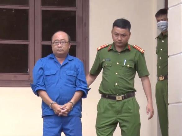 Đề nghị truy tố cựu phó cơ quan đại diện báo Văn Nghệ tại Nha Trang tội lừa đảo - Ảnh 1.