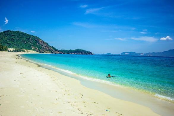 Xách balô lên để thấy biển Ninh Thuận - Khánh Hòa mình đẹp lắm - Ảnh 3.