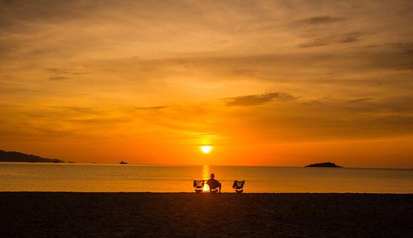 Xách balô lên để thấy biển Ninh Thuận - Khánh Hòa mình đẹp lắm - Ảnh 4.