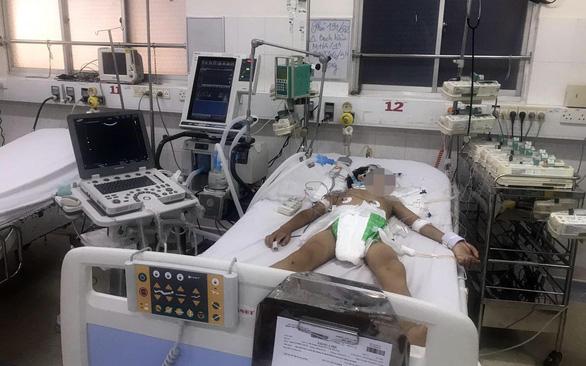 Thêm 3 ca bạch hầu ở Đắk Nông, 1 ca điều trị ở TP.HCM đang xấu đi - Ảnh 1.