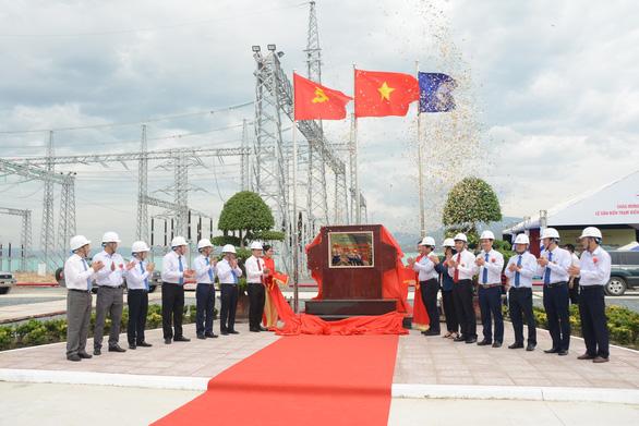 Điểm nóng năng lượng tái tạo Ninh Thuận được giải tỏa, thêm nguồn điện cho miền Nam - Ảnh 1.
