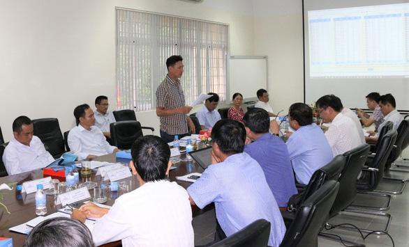 Thủy điện Buôn Kuốp tổng kết công tác Phòng chống thiên tai và Tìm kiếm cứu nạn 2019 - Ảnh 2.