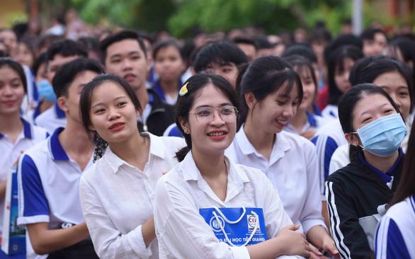 Ngày 4, 5-7 tư vấn tuyển sinh tại Đắk Lắk, Khánh Hòa - Ảnh 1.