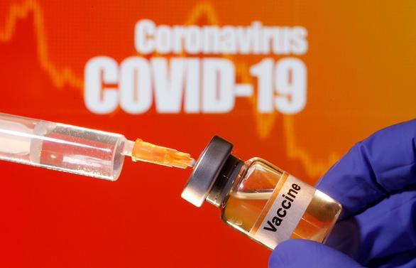 FDA hướng dẫn phê chuẩn vắcxin COVID-19 - Ảnh 1.