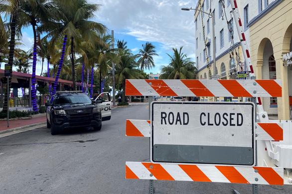 Dịch COVID-19 ngày 20-7: Cựu bộ trưởng y tế Mỹ kêu gọi đóng cửa Florida lần nữa - Ảnh 1.