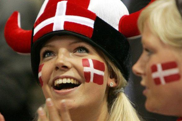 Đan Mạch: hạnh phúc không cần giàu - Ảnh 1.