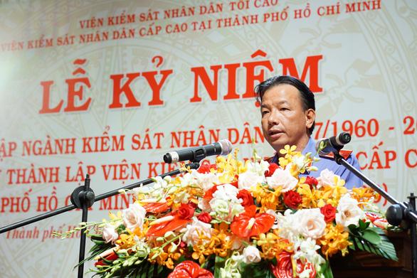 5 năm thành lập, Viện KSND cấp cao đã giải quyết hơn 10.000 vụ án - Ảnh 1.