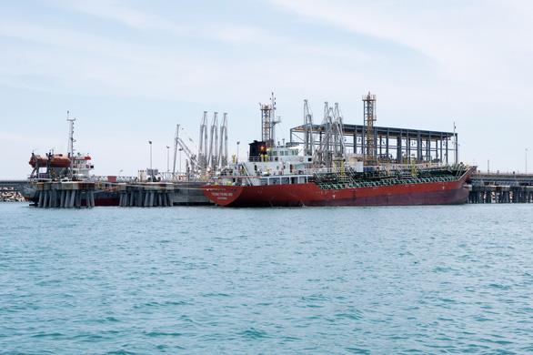 Hé lộ tình hình tài chính Lọc dầu Dung Quất sau dịch COVID-19 - Ảnh 2.