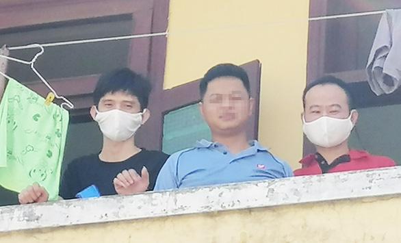 Chủ biệt thự du lịch nói không biết về 21 khách Trung Quốc - Ảnh 2.