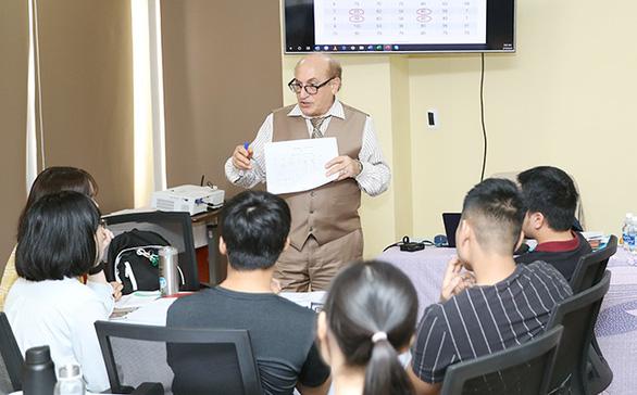 Học Dược sĩ Đại học DTU để trở thành những Dược sĩ có chuyên môn và trách nhiệm - Ảnh 2.