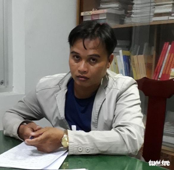 Nhờ mua ôtô từ nước ngoài về Việt Nam, một phụ nữ bị chiếm đoạt hơn 1,6 tỉ đồng - Ảnh 1.