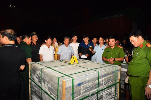 Cựu cảnh sát Hàn Quốc cầm đầu đường dây đưa ma túy từ Việt Nam ra nước ngoài - Ảnh 3.