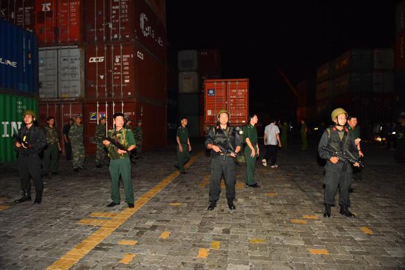 Cựu cảnh sát Hàn Quốc cầm đầu đường dây đưa ma túy từ Việt Nam ra nước ngoài - Ảnh 1.