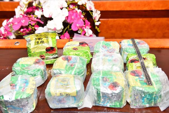 Cựu cảnh sát Hàn Quốc cầm đầu đường dây đưa ma túy từ Việt Nam ra nước ngoài - Ảnh 4.