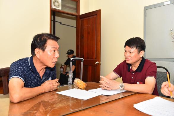 Cựu cảnh sát Hàn Quốc cầm đầu đường dây đưa ma túy từ Việt Nam ra nước ngoài - Ảnh 2.