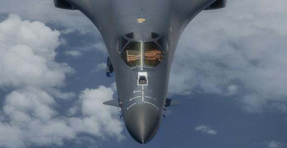 Mỹ dùng chiến thuật quân sự mới với Trung Quốc - Ảnh 1.