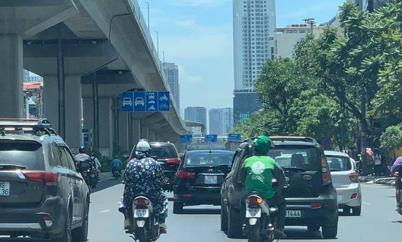 Nhiệt độ trung bình ở Hà Nội tăng cao nhất 50 năm qua - Ảnh 1.