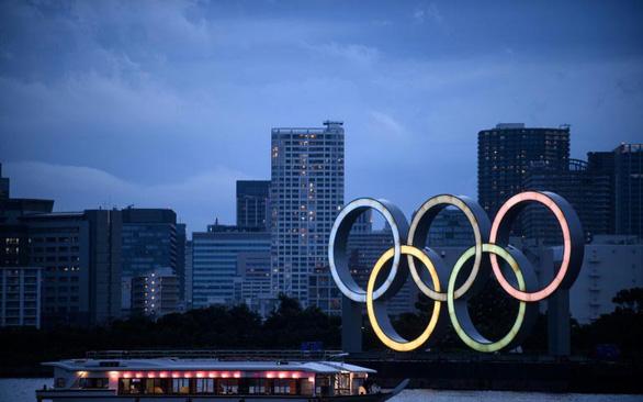 Người Nhật không còn máu lửa với Olympic do đại dịch - Ảnh 1.