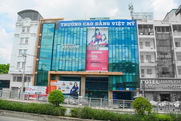Cao đẳng Việt Mỹ đồng hành cùng sinh viên Cao đẳng 9+ trưởng thành - Ảnh 1.