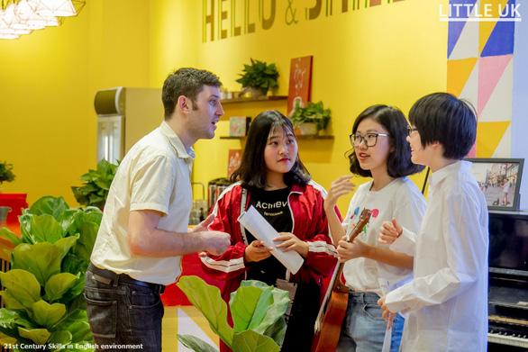 FPT mở Phòng chờ du học chuẩn bị kỹ năng cho du học sinh Việt Nam mùa COVID-19 - Ảnh 2.