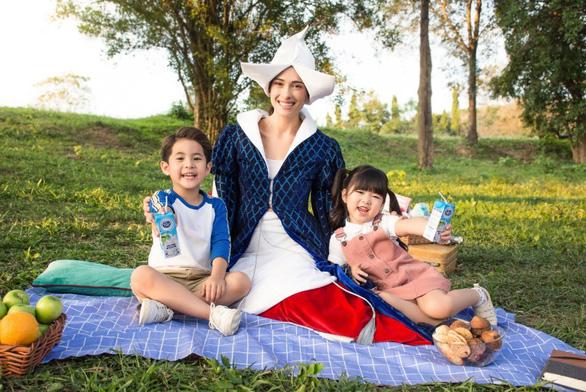 Sữa Cô Gái Hà Lan đầu tư 55 tỉ đồng chăm sóc dinh dưỡng cho học sinh - Ảnh 2.