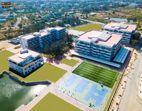 FPT mở Phòng chờ du học chuẩn bị kỹ năng cho du học sinh Việt Nam mùa COVID-19 - Ảnh 3.