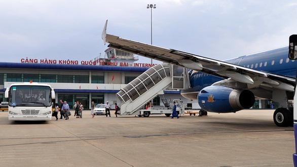 Cấp 4.000 tỉ đồng cho các ngân hàng thương mại để Vietnam Airlines vay - Ảnh 1.