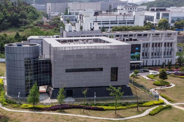 Mỹ lo ngại về phòng thí nghiệm Vũ Hán từ năm 2018 - Ảnh 1.