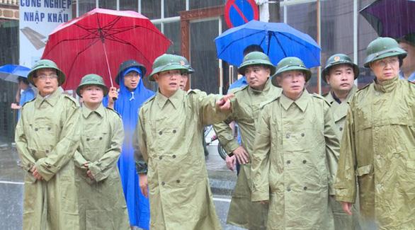 Đã có 5 người chết do mưa lũ ở Hà Giang - Ảnh 2.