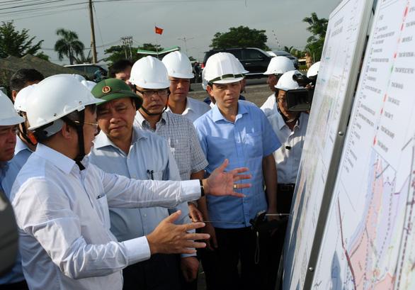 Thủ tướng yêu cầu bàn giao hơn 1.800ha đất xây sân bay Long Thành trong tháng 10 - Ảnh 3.
