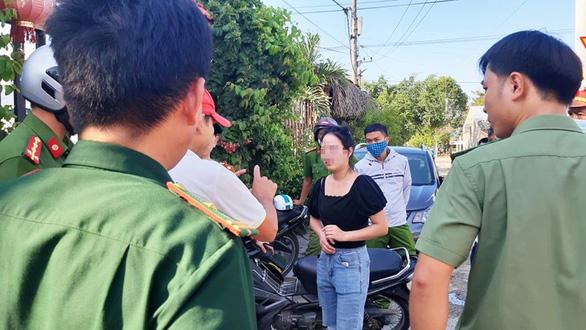 Khởi tố vụ án liên quan đường dây đưa người Trung Quốc nhập cảnh trái phép - Ảnh 1.