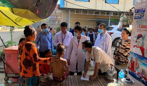 Xuất hiện dịch bệnh lạ ở nơi có hàng ngàn người Việt sinh sống - Ảnh 1.
